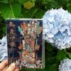 福岡の御朱印巡りは櫛田神社から