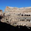 【年末のベルギー・イタリア旅行】6日目 ローマ散策