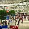 【羽田空港】手軽に旅行気分を味わう空港デート