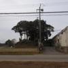 野尻古墳群・4号墳 千葉県銚子市野尻町