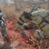 Fallout76:ソロでベヒモス撃破&アプデ前レベル上げ。