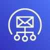 Python on AWS LambdaからAmazon SES API経由でメール送信時に日本語の送信者名を表示する
