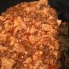 週2で麻婆豆腐を食べる男の麻婆豆腐の作り方