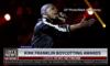 Gospel Music: カーク・フランクリンが賞と番組をボイコット ~ 音楽は商品利用しても、黒人の生命の現実に向きあうことをしない世界に