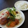 緑を満喫しながら美味しい食事「24CAFE&KITCHIN」IN 広島