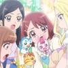 ヒーリングっど♥プリキュア 第45話 「おいでませ♥ヒーリングガーデン!」 感想