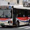 国際十王交通 2131号車(熊谷 所属時代)