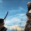 【PS4 Pro】God of Warを4時間ほどプレイ! / 本当に実現しているカット割り無しのワンカメラと高フレームレート!【中間報告と感想】