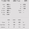 朝練ヒルインターバル・レースや練習管理に便利な予定書き込み型カレンダー・ロードバイクスキルアップトレーニング斜め読みレビュー