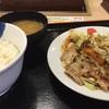 「スタミナ肉野菜炒め」松屋さん、やってくれるじゃない