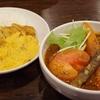 帯広のスープカレー屋「スープカレー本舗」