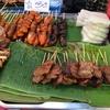 タイの美味しい食べ物を振り返ろう② 最高級ムーピン!