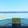 関東一の秘境!?恋人の聖地「横須賀美術館」に1人で行ってきた