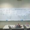 天体力学(3年ゼミ)