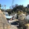 逗子神武寺の穴場なエリア。京急ユーザなら一度は見ておきたい。