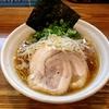 【今週のラーメン1652】 上海麺館 (東京・中野) 豚そば・大盛り
