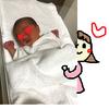 かわいいベイビー♪同日、同じ病院で出産!!これって運命!?
