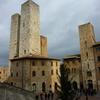 冬のイタリア「ひとりで滞在するフィレンツェ旅!首が痛くなる町?憧れのサンジミニャーノを歩く」
