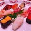 夏の青春18きっぷで行く・仙台旅(1) 出発~塩竃で寿司