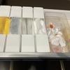使いやすいキッチン計画☆ゴミ袋の収納方法