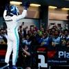 F1 アゼルバイジャングランプリ 2019 決勝結果 ボッタスが今季2勝目!