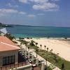 沖縄へ行っていました