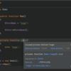 PHPDoc の @uses を使って、可変関数の未使用警告を抑制する