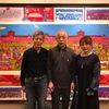 齋藤吾朗先生の版画展を見にアトリエを訪問しました。圧巻です。