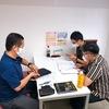 研修最終日!茨城県で開業するオーナー様の座学研修を実施しました♪Sweets HERO