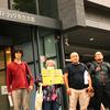 8月2日(火)11時、水戸地裁土浦支部で伊奈運輸残業代請求訴訟第1回裁判期日
