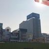 【台湾旅行】高雄市内の宿泊先ホテルの様子〈高雄駅エリア〉