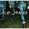 Nudie JeansとJAPAN BLUE JEANS
