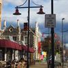 クライストチャーチの街を散策。自然豊かで広々とした綺麗な街でぼんやり散歩をしてみるのもいい。【2016年6月NewZealand旅行記その3】