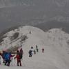 伯耆大山「良い日和です」