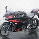 NSR250&GSX-R125&NSR50&SUZUKI HI&DAX&リトルカブdiary