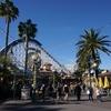アナハイム・ディズニーランドリゾートへ行こう(2日目:カリフォルニアアドベンチャーのアトラクションを一気に!) / Trip to Disneyland Resort, Anaheim (Day 2 : Attractions at Disney California Adventure)