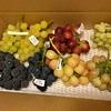 秋の味覚、葡萄。皆さんいくつ知っていますか?