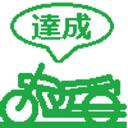 日本100名城をバイクで見に行く