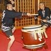 10月22日に行われた「重蔵神社太鼓打ち競技会」のまとめ
