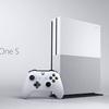 「Xbox One S」「Project Scorpio」とXbox One値下げ