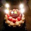 誕生日は、改めて母に感謝する日♪