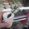 モロッコ1人旅行記 フェスで出会った超おすすめの食べ物 『手作りモロッコヨーグルト』 は激安で激うまでした!!!
