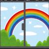 「雨上がり虹かかる」に意味を見出す人々