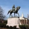 シャーロッツビル事件の背景にある南北戦争~リー将軍、南部旗、風と共に去りぬ