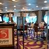 【4日目-1】SUSHIデモンストレーション 2016-日本着セレブリティ・ミレニアム
