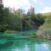 クロアチア「Nacionalni park Plitvička jezera(プリトヴィツェ湖群国立公園)」の思ひで…