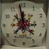 フリマで買った時計は、池上生まれ?
