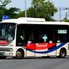 朝日自動車 1088