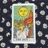 きょうのカード 2017/10/29 太陽