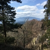 隠れ社寺訪問記(8)世尊寺+高取城